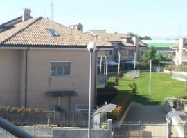 Complesso Residenziale Boccaccio - Appartamento E8 176mq