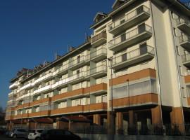 Complesso Residenziale San Quirico - Appartamento bilivello F40 - 136mq