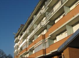 Complesso Residenziale San Quirico - Trilocale F36 - 77mq