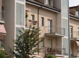 Complesso Residenziale Boccaccio - Appartamento B6 154mq