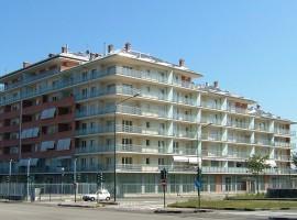 Residenza Stadio - Appartamento 112mq