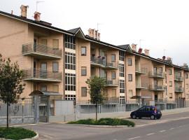 Residenza Sporting - Appartamento 78mq.
