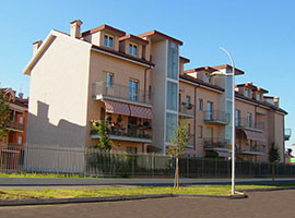 Complesso Residenziale Boccaccio - Appartamento B5 154mq