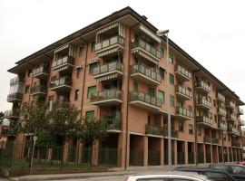 Complesso residenziale Diaz - Appartamento 100mq