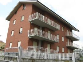 Residenza Stazione28 - Quadrilocale 102 mq