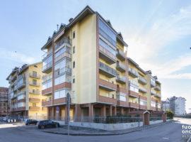 Complesso Residenziale San Quirico - Appartamento bilivello D3.26 – 60 mq